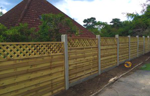 Clack Fencing Ltd