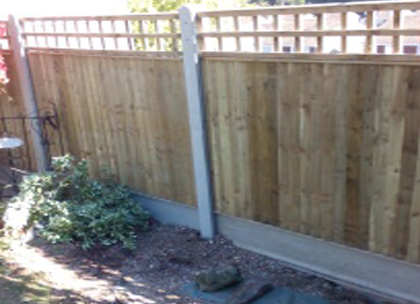 Local Fencing Company