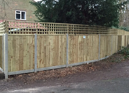 Gates and Security Gate Services